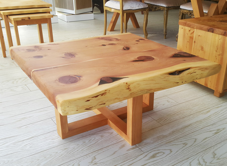 Goynuk Juniper Coffee Table