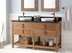 Ergen Bathroom Cabinet