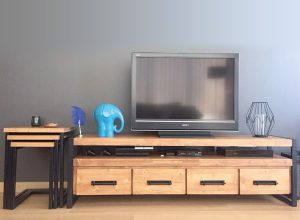 Riva TV Unit
